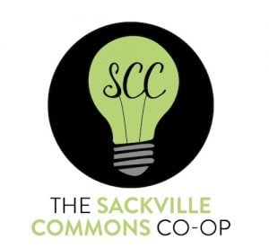 Sackville Commons Co-op Logo