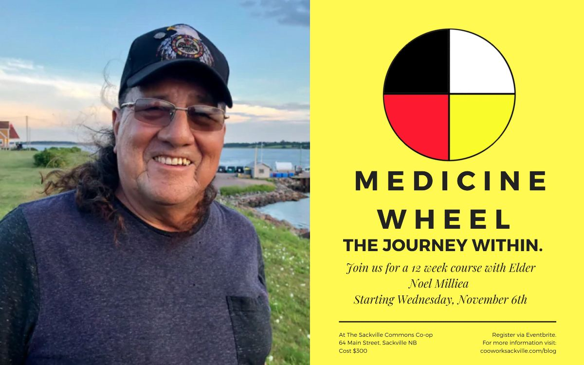 medicine wheel feature image