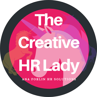The Creative HR Lady