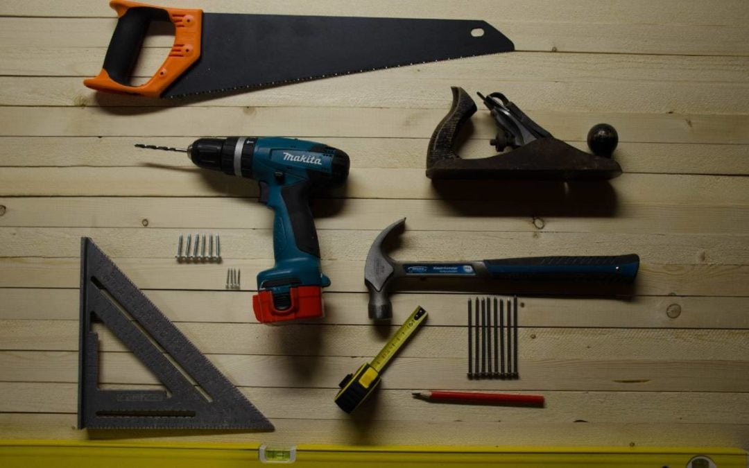 Tool Library – A Community Conversation